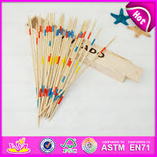 Game With Wooden Sticks China 100 Classic Social Games Sticks Toys Funny Play Wooden Toy 98