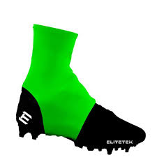 Cleat Cover Size Chart Elitetek Cleat Covers Spat Wrap Shoelace Cover 7v7 Swag