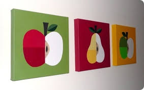 >wall art designs kitchen wall art ideas apple and pear canvases  wall art designs kitchen wall art ideas apple and pear canvases with fruits kitchen wall art