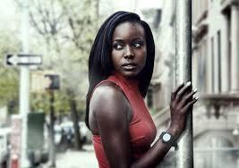 """Résultat de recherche d'images pour """"Anna Diop actrice"""""""