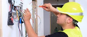 Elektrische Änderungen – handwerker24h.ch