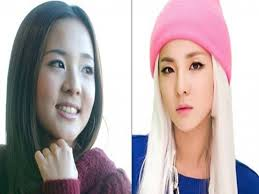 look even better without makeup on korean actress plastic surgery gone wrong korean celebrity plastic surgery