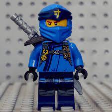 Jay Ninjago Season 11