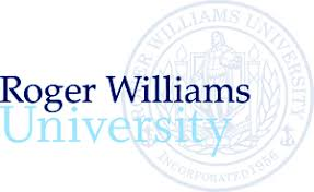 Image result for logo for roger williams university