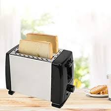 FidgetGear <b>2</b>-Slice Smart <b>Toaster</b>, <b>Home</b> Full Automatic <b>Toaster</b> with ...