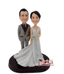 Custom Wedding Cake Toppers Look Like You