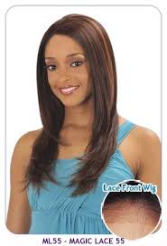 Fs4 27 Color Chart New Born Free Synthetic Lace Front Wig Ml55 Fs4 27