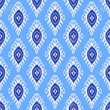 Rug texture seamless Pattern Traditional Ikat Fabric Pattern Seamless Geometric Pattern Based On Ikkat Fabric Style Vector 123rfcom Traditional Ikat Fabric Pattern Seamless Geometric Pattern