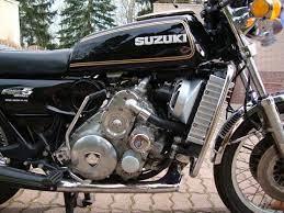 suzuki re5 el rotary engine you