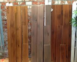 engineered hardwood