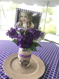Pin by Ivy Walsh on Grad party | Table decorations, Decor, Grad parties