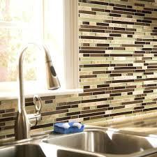home depot mosaic tile backsplash simple marvelous home depot glass tile gallery