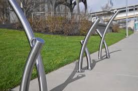 garden rack. Bike Garden Rack R