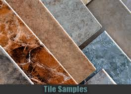 order a tile sample