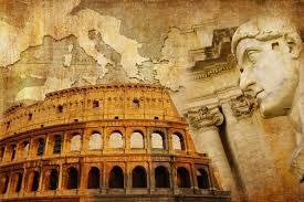 Venn Diagram Of Roman Republic And Roman Empire Is America The New Rome United States Vs The Roman Empire