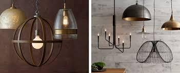 hang lighting. Shop Clive Bronze Chandelier - Crate And Barrel, Braden Pendant Light, Cosmo Light More Hang Lighting