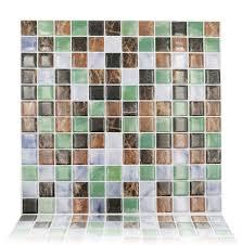 Peel And Stick Kitchen Tile Aliexpresscom Buy Peel And Stick Kitchen Backsplash Tile 10x10