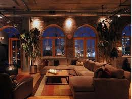 loft apartment brick. my style of apartment\u2026exposed brick\u2026old large windows\u2026city view. loft apartment brick