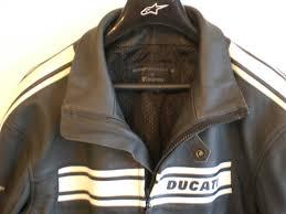 dainese leather motorcycle jackets revzilla