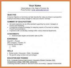 Best Resume Formats Stunning Best Resume Formats Sample Biodata