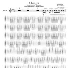 Tenor Sax Chart Changes Faul Wad Ad Vs Pnau Backing Track Sheet Music For Saxophone Alto Or Tenor