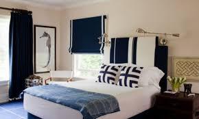Navy Blue Bedroom Decorating Navy Blue Interior Design Navy And White Bedroom Navy Blue