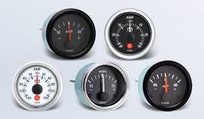 vdo ammeter wiring diagrams wiring diagram user ammeter by type instruments displays and clusters vdo vdo ammeter wiring diagram vdo ammeter wiring diagrams