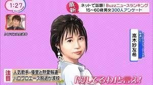 高木 紗 友希 脱退