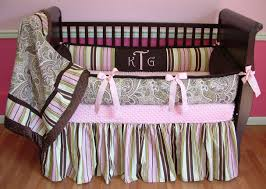 custom baby girl nursery bedding bedding designs