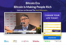 Can bitcoin era make you rich? Bitcoin Era Review Is It A Scam Here Is The Truth