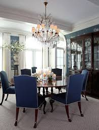blue dining room furniture. beautiful dining room gardiner and larson homes connecticut blue furniture