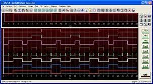 Pattern Generator Impressive PGS48 Digital Pattern Generator