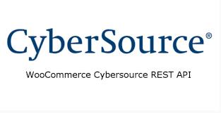 woocommerce cybersource rest api