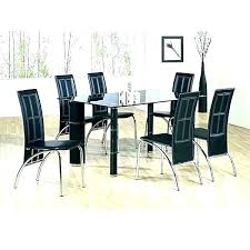 glass dining room table and chairs breakfast table and chairs set small glass dining table glass
