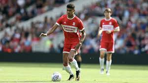 Ashley Fletcher Delighted To Make A Good First Impression | Middlesbrough FC