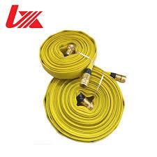 19mm 50ft best flexible roll flat garden hose