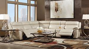 Leather Living Room Sets Furniture Suites