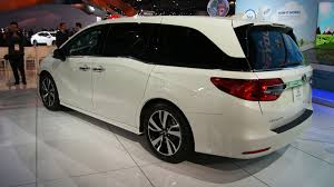 2018 honda stream. wonderful stream get ready for the allnew honda odyssey inside 2018 honda stream