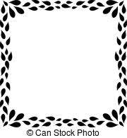 frame design. Frame Border Art Illustration Design. Decorative Frame. EPS10 Design