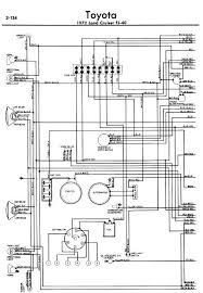 repair manuals toyota land cruiser fj40 1972 wiring diagrams toyota land cruiser fj40 1972 wiring diagrams