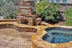 Custom Outdoor Kitchen Designs Gorgeous Custom Outdoor Fireplace Designs Sacramento Gas Wood Propane