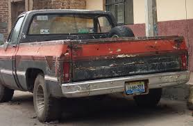Chevrolet C/K 10 Questions - Are these tailights special? - CarGurus