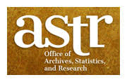 Image result for office of archives, statistics, and research