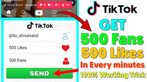 How to increase Tiktok Followers and Likes - How Increase TikTok Fans and  Likes