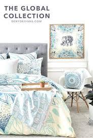 deny designs duvet cover sets deny designs duvet cover reviews if calm and serene home decor