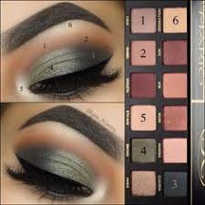mario palette look gorgeous makeup green eyeshadow look green makeup fall eyeshadow looks