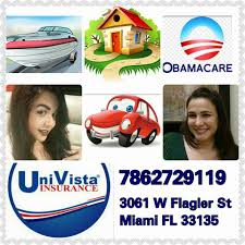 Our corporate mission is to provide affordable and innovative insurance solutions that allow customers prepare and protect their life and loved ones. Univista Insurance 3061w Flagler 6 Photos Insurance Company