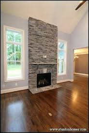 Floor To Ceiling Stone Fireplace Ideas Theteenline Org