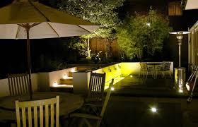 greenways garden landscaping lighting design
