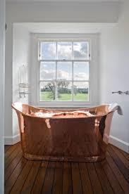 Gold Bathroom Luxury Bathrooms Rose Gold Is Design Trend